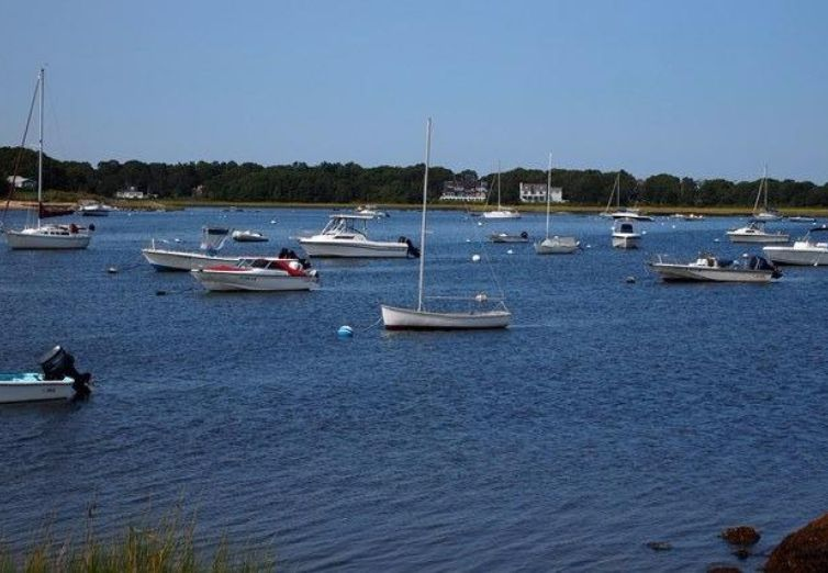 28 Salt Marsh Pocasset MA 02559 - Photo 1