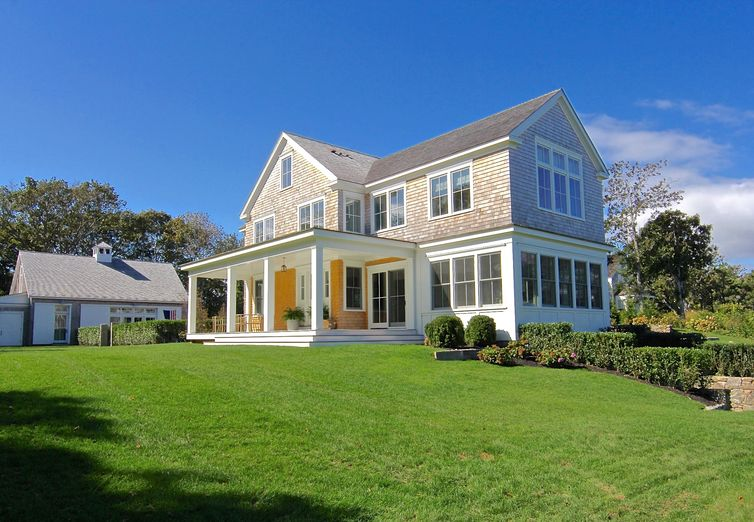 15 Angevin's Lane Edgartown MA 02539 - Photo 1