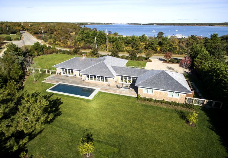 50 Edgartown Bay Road Edgartown MA 02539 - Photo 1
