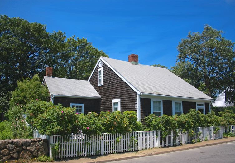 80 Peases Point Way North Edgartown MA  - Photo 1
