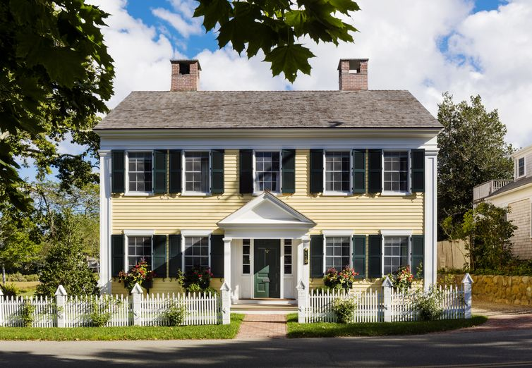 113 South Water Street Edgartown MA 02539 - Photo 1