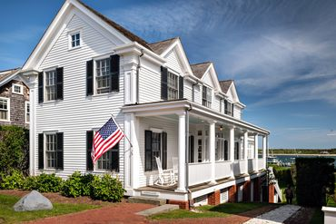 Photo of 119 North Water Street Edgartown, MA 02539
