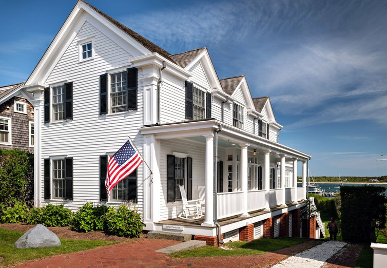 119 North Water Street Edgartown MA 02539 - Photo 1