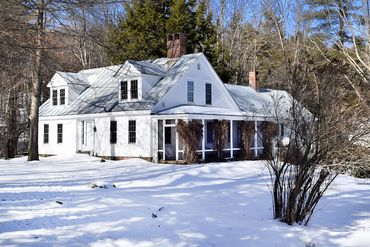 Photo of 517 St. Gaudens Rd Cornish, NH 03746