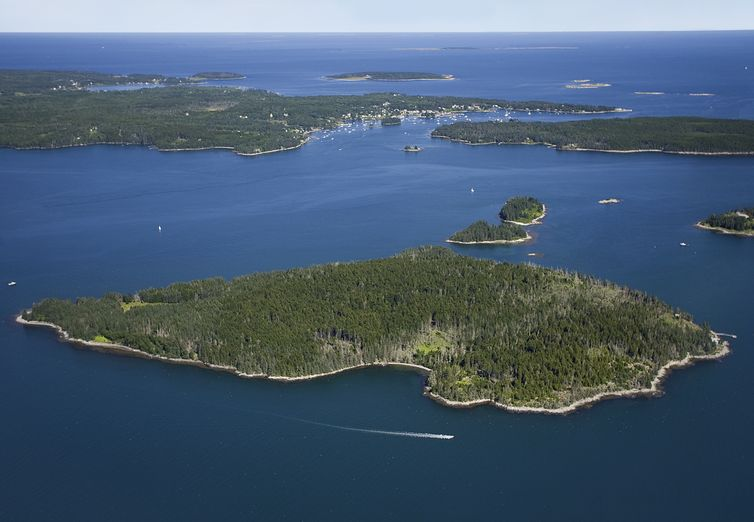 0 Caldwell Island Port Clyde ME 04855 - Photo 1